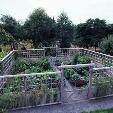 deer fencing garden