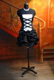 formal corset dress