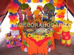 decoraciones de fiesta