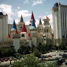 hotel excalibur vegas