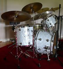 camco drums