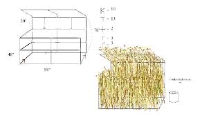 duck blind blueprints