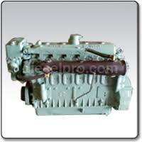 detroit diesel 6v71
