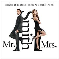 mr and mrs smith cd
