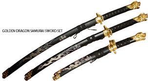 chinese samurai swords