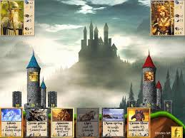 magic game cards