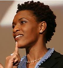 natural hairstyles for black woman