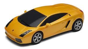 gallardo yellow