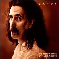frank zappa the yellow shark