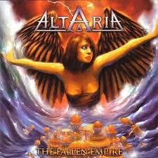 Altaria - Access Denied