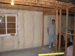 basement refinish