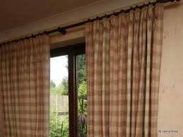hand made curtains