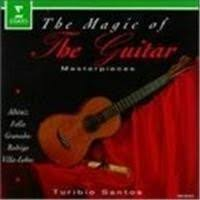 magic of the guitar