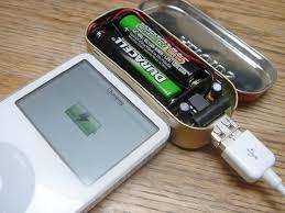 battery 5v
