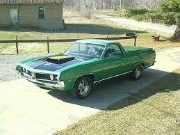 1971 ranchero
