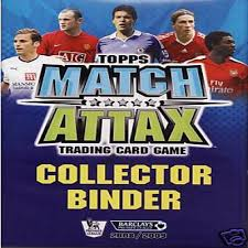 match attax one hundred club