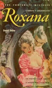 roxana defoe