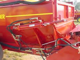 hydraulic tailgate