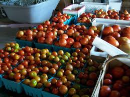farm fruits