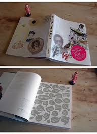 illustration play book