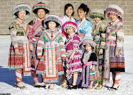 hmong new years