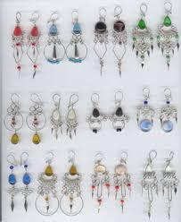 designs of earrings