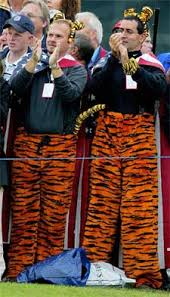tiger woods trousers