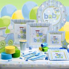 decoracion para un baby shower