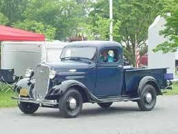 1936 chevy pickup