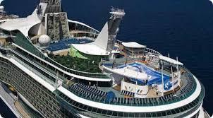 liberty of the seas cruises