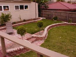landscaping backyards