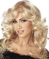 1960 wigs