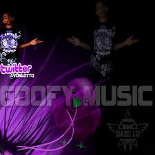 goofy music