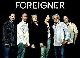 foreigner photos