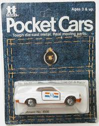 pocket cars