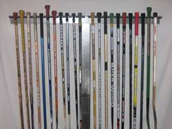 hockey stick racks