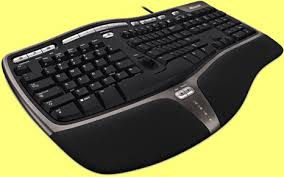 ergonomic keyboards microsoft