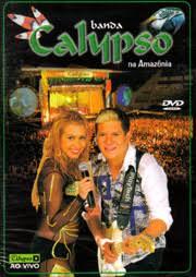 calypso dvd
