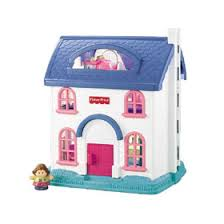 doll houses fisher price