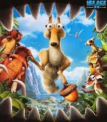 ice age 3 dawn of the dinosaur