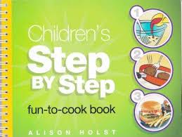 childrens step