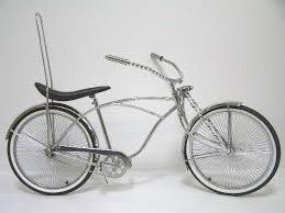 lowrider cruiser bicycles