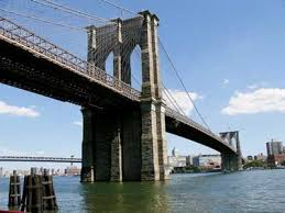 pictures of the brooklyn bridge