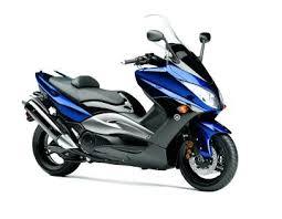 2009 yamaha scooter