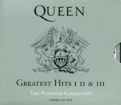 Queen - Forever Gold (disc 1)