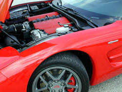 supercharged z06