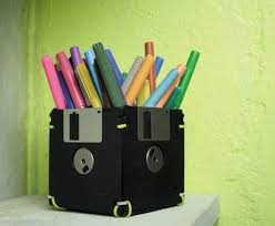 cool pencil holders
