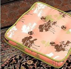 asian floor cushions