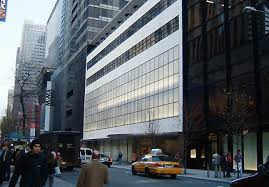 museum of modern art of new york