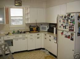 1950s kitchen cabinets
